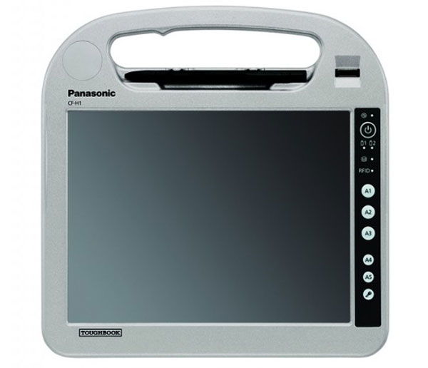 Panasonic Toughbook H1 Field Rugged Tablet