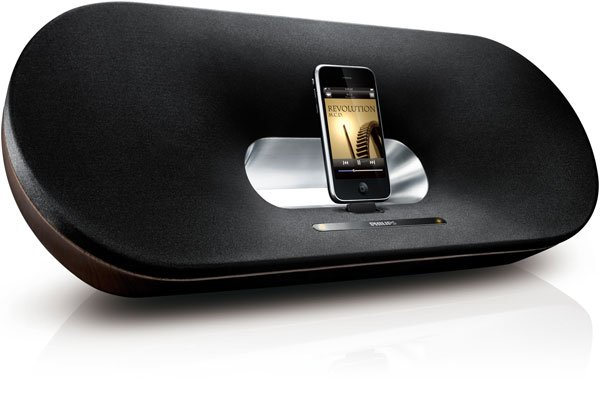 Philips Fidelio DS9000 iPod Dock