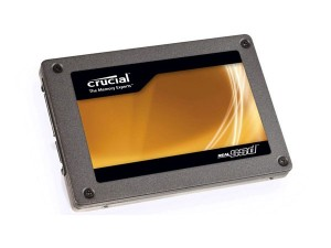 Crucial Ship 6Gbps RealSSD C300