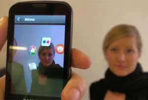 Recognizr Android App Uses Facial Recognition To Identify People