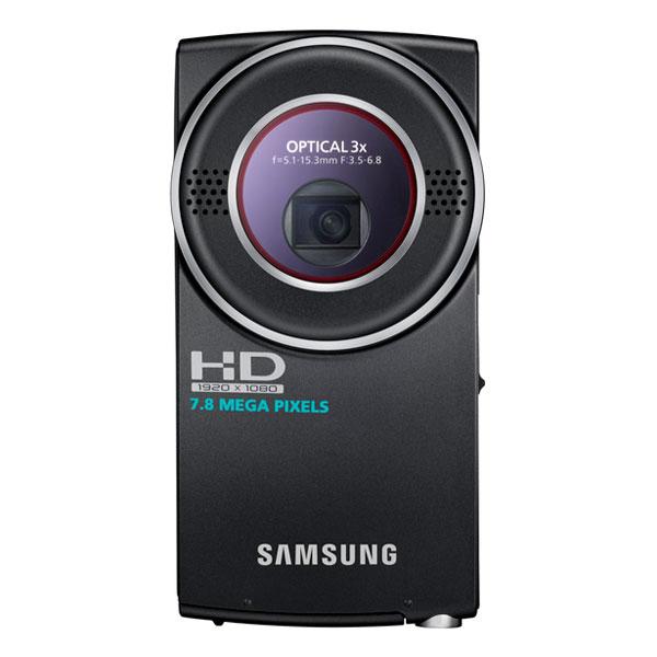 Samsung HMX-U15 And HMX-U20 Pocket Camcorders