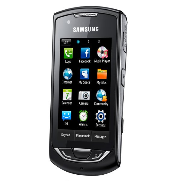 Samung Monte S5620 Mobile Phone