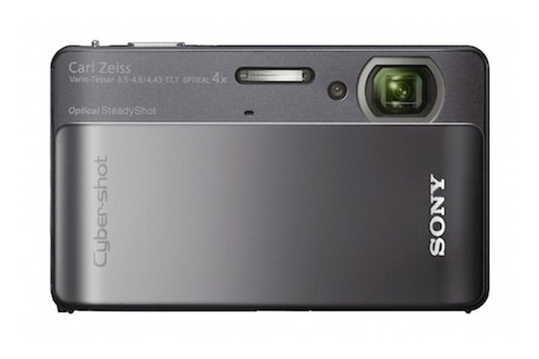 Sony DSC-TX5 Rugged Compact=