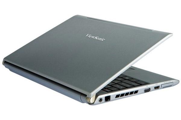 Viewsonic VNB131 ViewBook Pro ULV Notebook