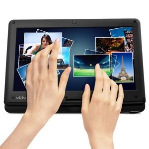 Viliv S10 Blade Multi-touch PC