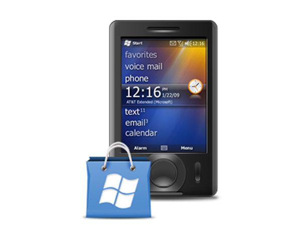 Windows Marketplace For Mobile Gets Updated