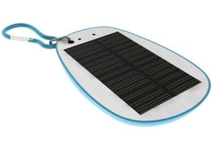 XPAL Solar Egg Charges In Just Four Hours Of Indirect Sunlight