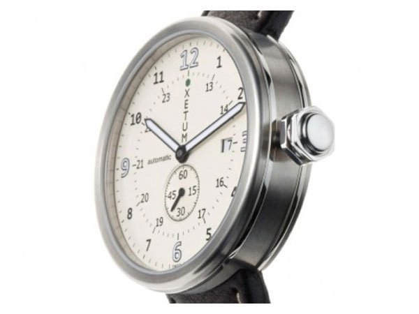 Xetum Watches