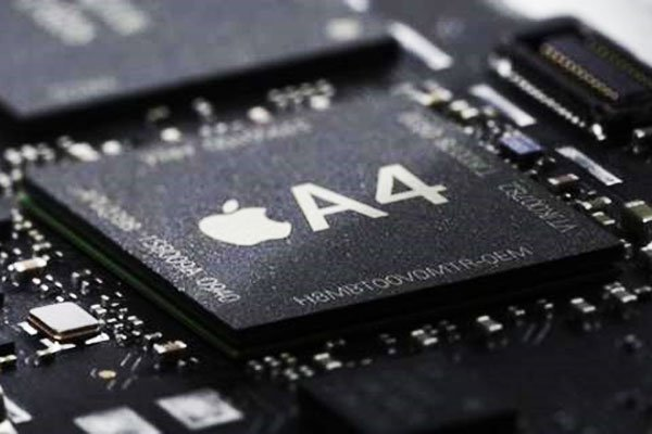 Did Apple's A4 iPad Processor Cost $1 Billion To Develop