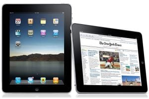 Apple iPad UK Availability Announced