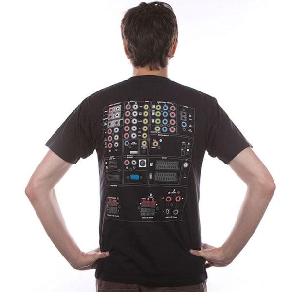The AV T-Shirt