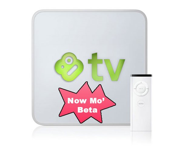 Boxee Beta Now Available On Apple TV