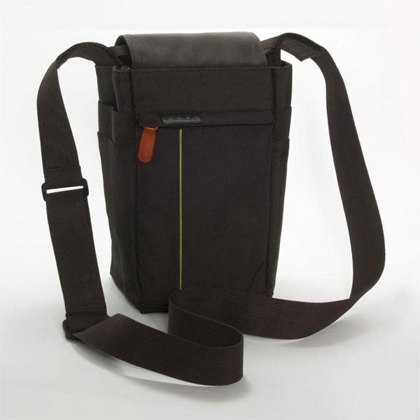 The Cloak Bag For Your DSLR