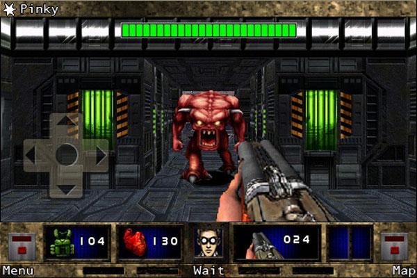 Doom 2 Rpg Iphone App