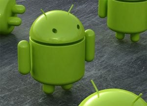 60,000 Google Android Handsets Being Sold Every Day