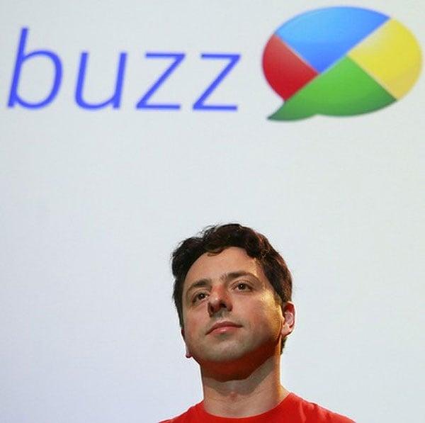 Google Facing Class Action Lawsuit Over Google Buzz