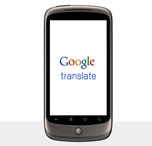 Google Working On Language Translator For Mobile Phones