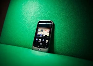 Google Finally Adds Phone Support To The Nexus One