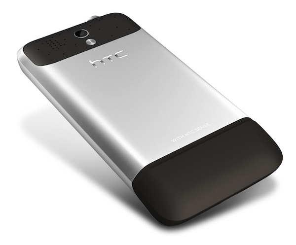 HTC Legend Google Android Smartphone Gets Official