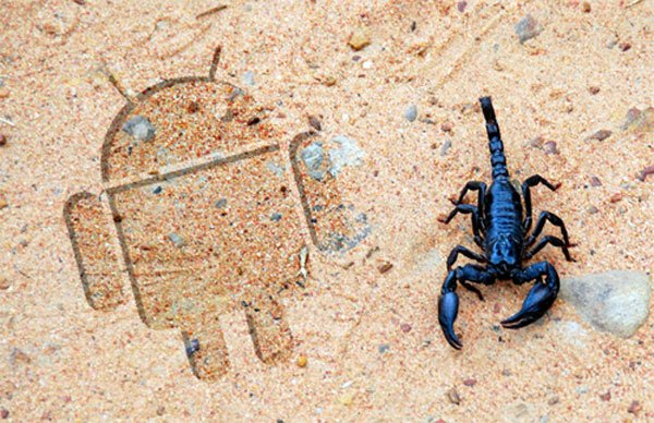 HTC Scorpion Details Leaked