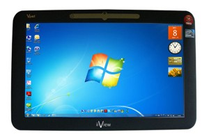 iiView Vpad Windows 7 Tablet