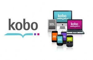 Kobo All Platform Book Store Cloud