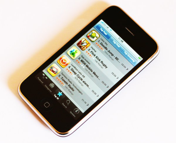 Mobile Operators Join Together To Take On Apple's App Store
