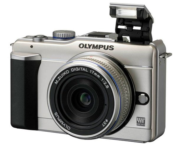 Olympus PEN E-PL1 Now Available For Pre-Order