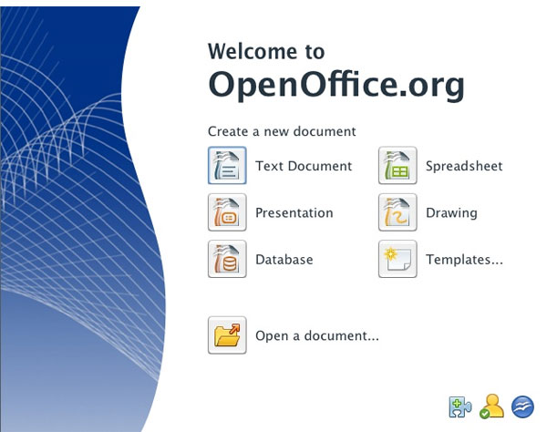 Openoffice reports 300 million downloads - Open office impress templates ...