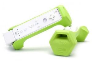 Riiflex Wii Weights