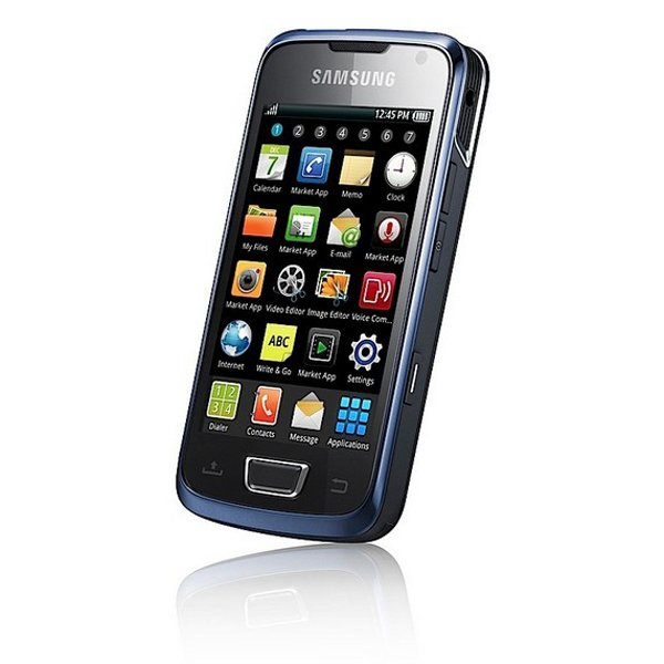 Samsung Beam Projector Phone