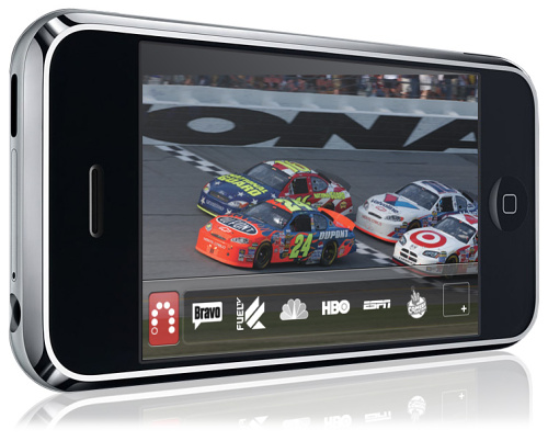 Sling Player For The iPhone Will Finally Work Over 3G On AT&T
