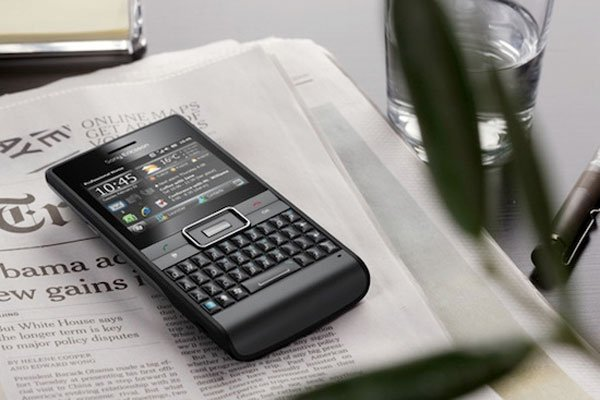 Sony Ericsson Aspen Features Windows Mobile 6.5.3