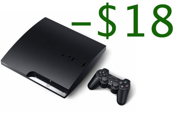 Sony Losing Money On Every PS3 Sold