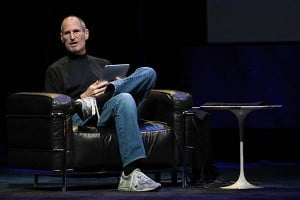 Steve Jobs Says Adobe Flash Would Reduce iPad Battery Life To 1.5 Hours