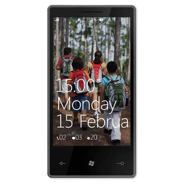 Microsoft Announces Windows Phone 7 Series