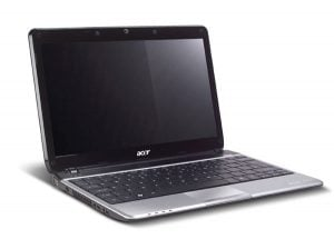 Acer Aspire One 752 CULV Notebook