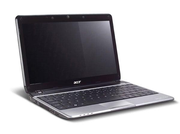 Acer Aspire One 752 CULV Notebook