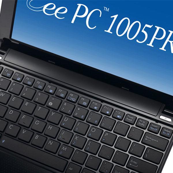 Asus Eee PC 1005PR Netbook