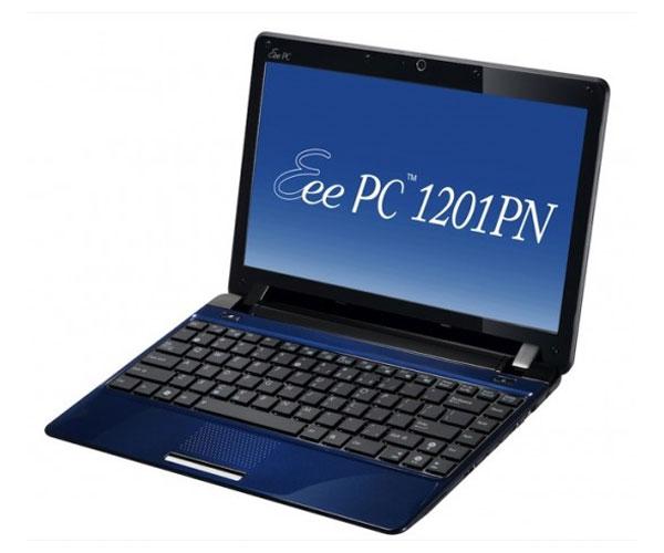 Asus Eee PC 1201PN Netbook