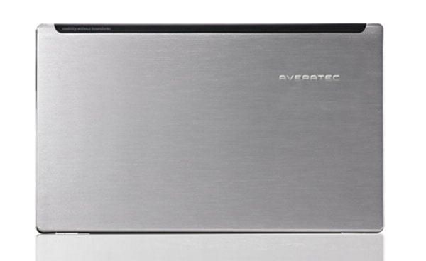 Averatec N1200 Netbook
