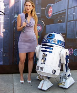 Build Your Own R2-D2 - Video