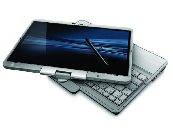 HP EliteBook 2740p Multi Touch Tablet PC