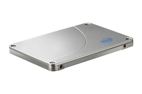Intel X25-V Value Solid State Drive