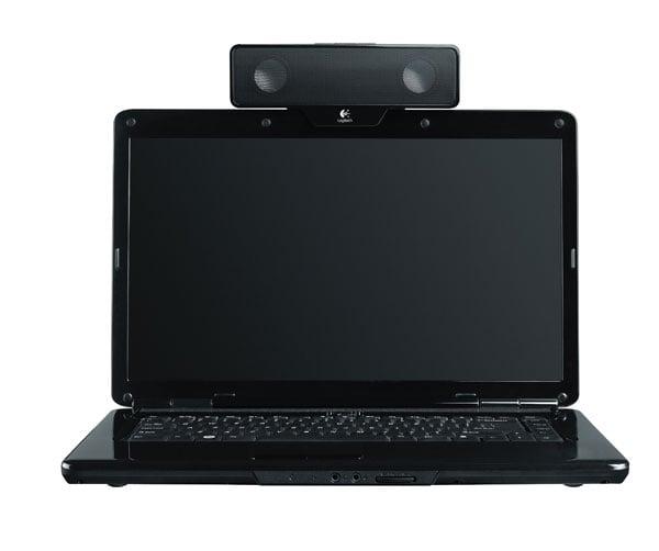 Logitech Z205 Portable Laptop Speaker