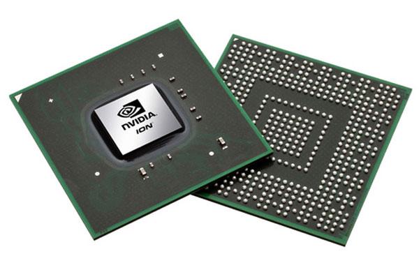 Next Generation NVIDIA ION Processor Gets Official