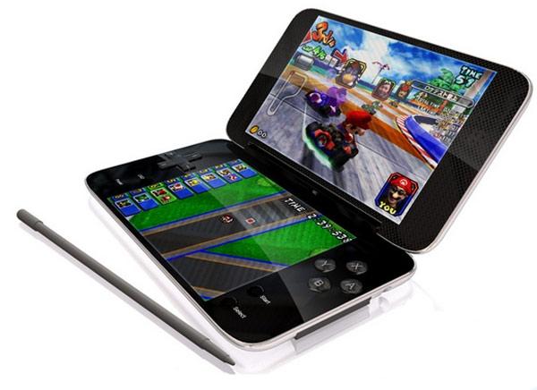 Nintendo Announces 3DS, 3D DS Handheld Console