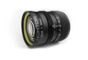 Nokton HyperPrime 50mm F0.95 Lens