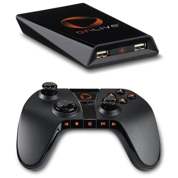 OnLive Cloud Gaming Platform Launching June 17th 2010