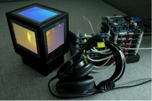 PCubee - The 3D Cube Display - The 3D Cube Display